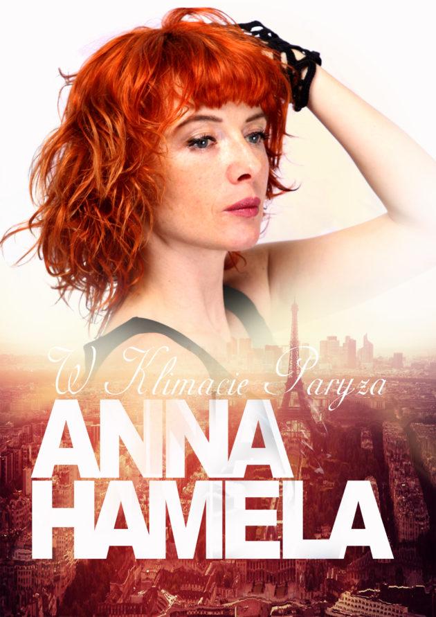 Koncert Anna Hamela + goście
