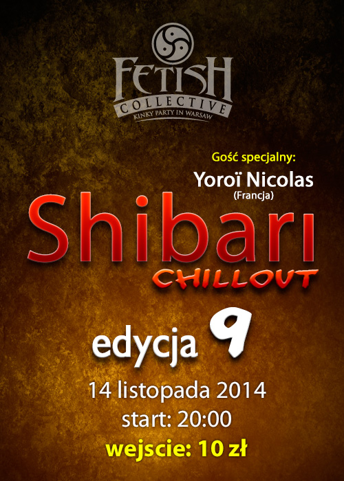 Shibari Chillout vol. 9