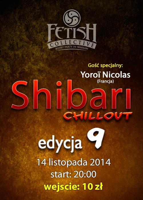 Shibari Chillout vol. 9