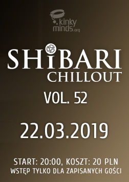 Shibari Chillout vol. 52