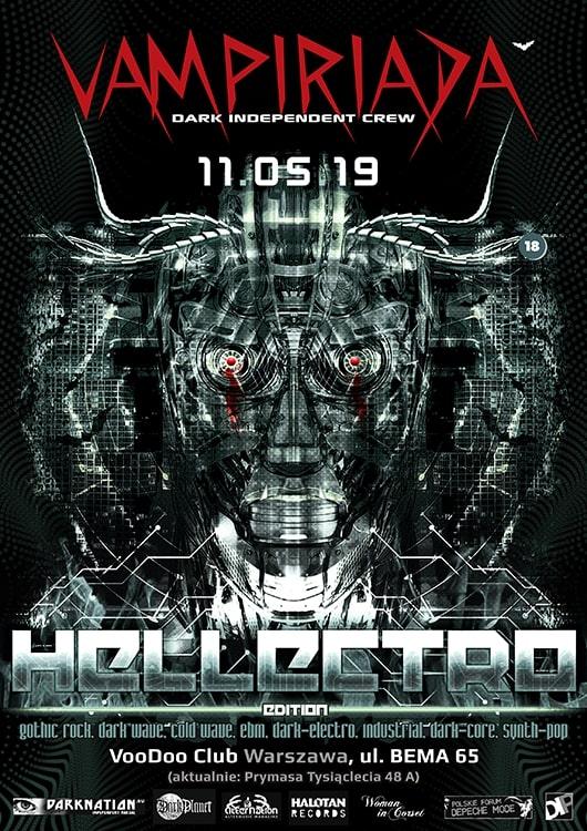 Vampiriada – Hellectro Edition