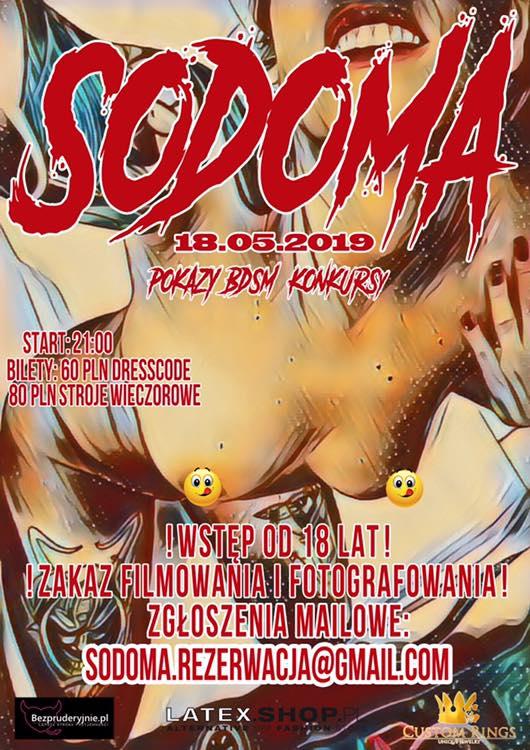 Sodoma vol. 5