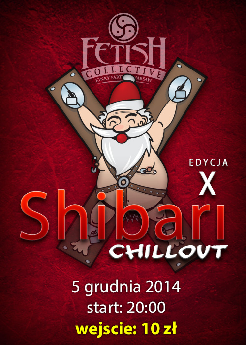 Shibari Chillout vol. X
