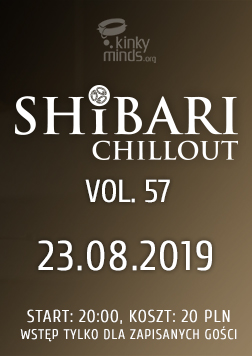Shibari Chillout vol. 57