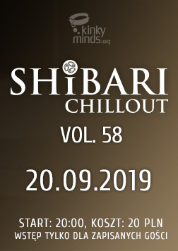 Shibari Chillout vol. 58