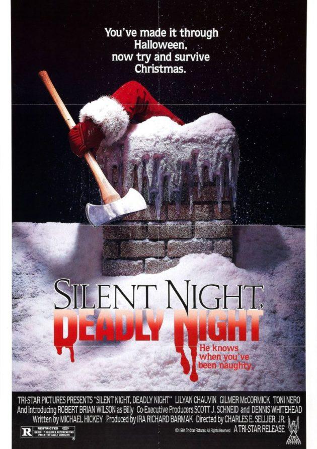 Pora Zwyrola w VooDoo: Noc Morderczych Mikołajów!