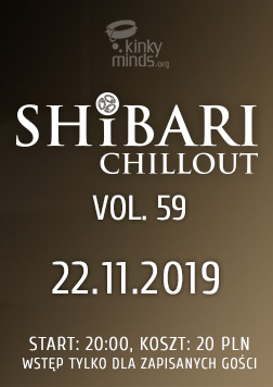 Shibari Chillout vol. 59