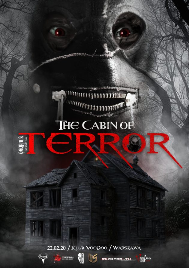The Cabin of Terror # III