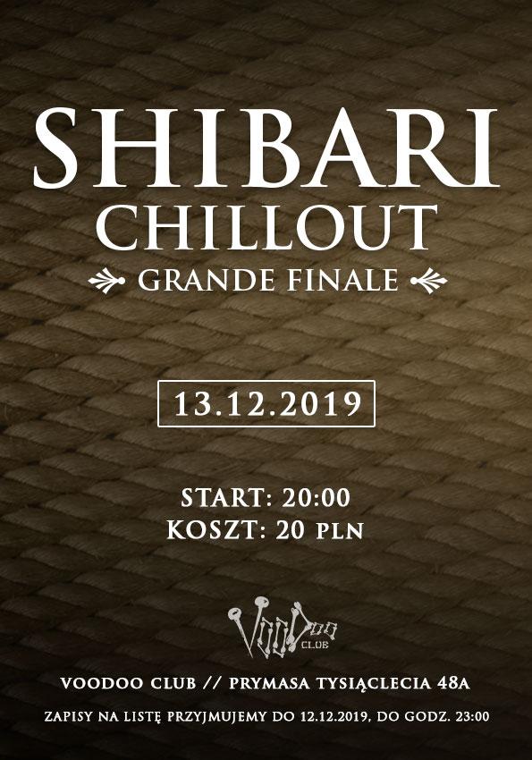 Shibari Chillout vol. 60 – Grande Finale
