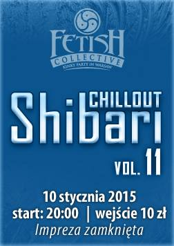 Shibari Chillout vol. 11