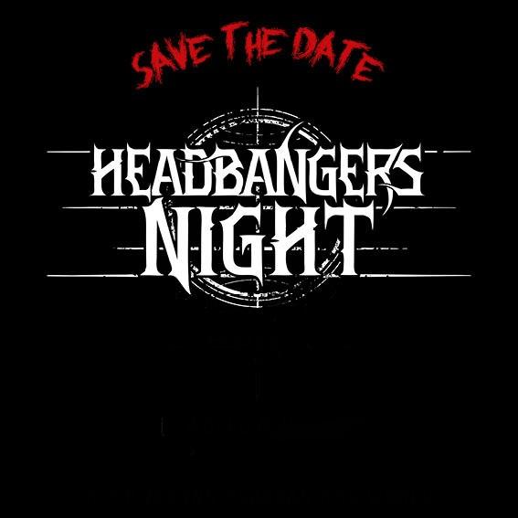 Headbanger's Night + 40 urodziny Vampirii