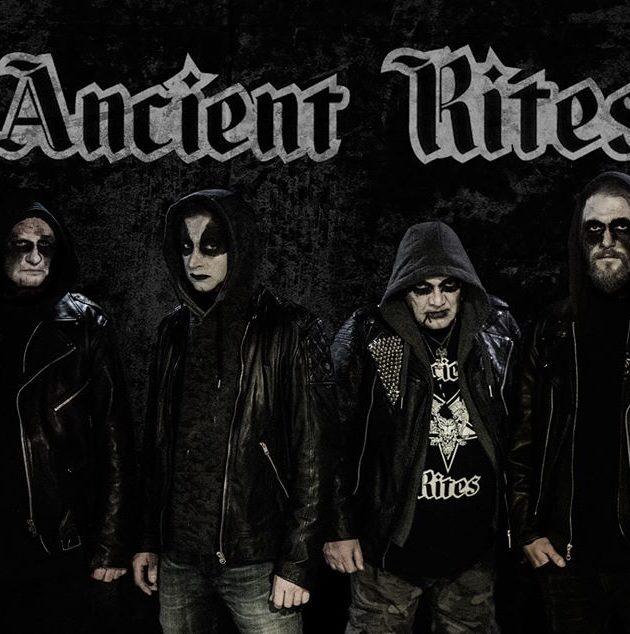 Ancient Rites + TBA w Warszawie