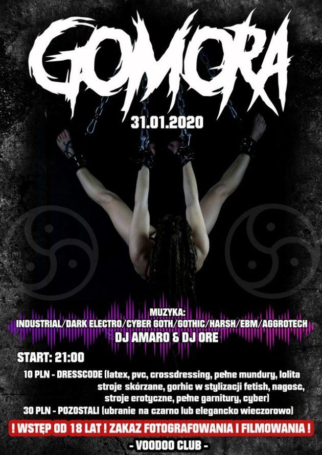 Gomora – vol.2