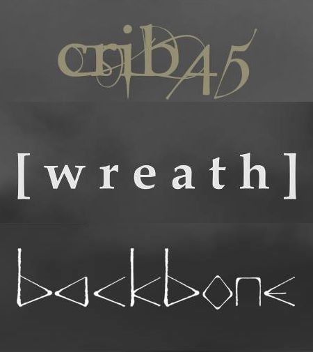CRIB45  |  [WREATH]  |  BACKBONE  |