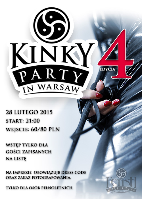 Kinky Party 4