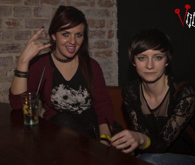 Hardzone Emeryten Party