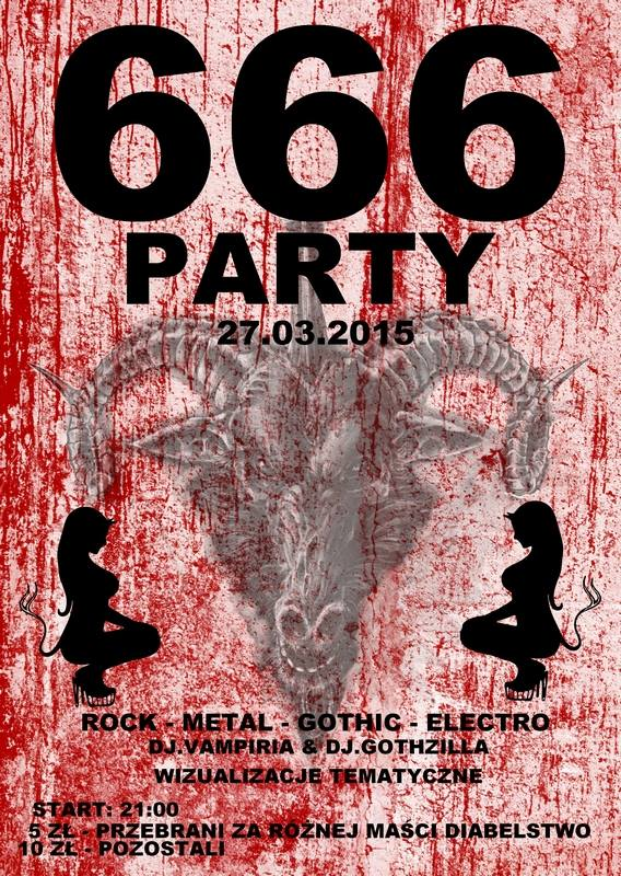 666 PARTY