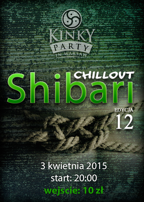 Shibari Chillout vol. 12
