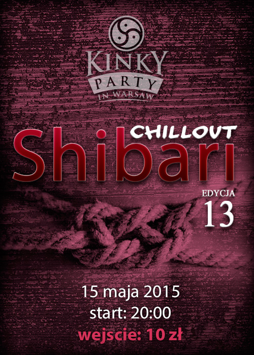 Shibari Chillout vol. 13