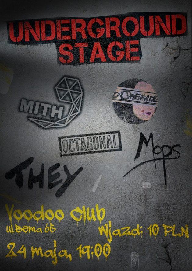 Underground Stage Festival