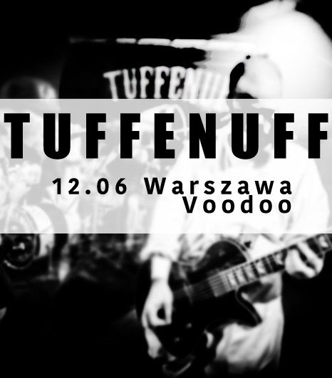 Tuff Enuff Warszawa