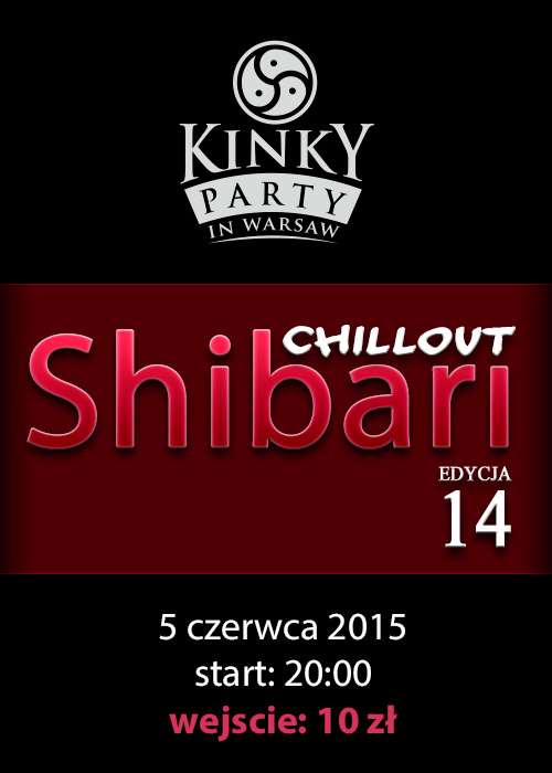 Shibari Chillout vol. 14