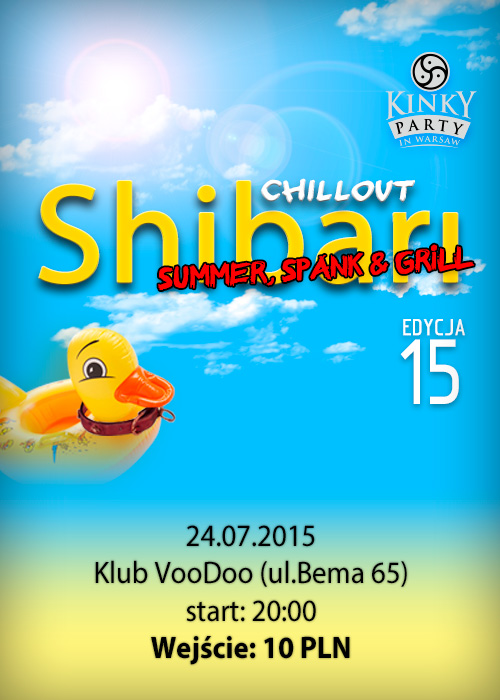 Shibari Chillout vol. 15