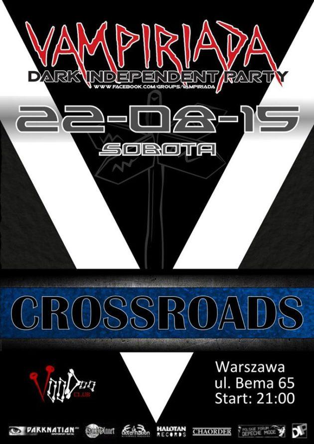 Vampiriada – Crossroads