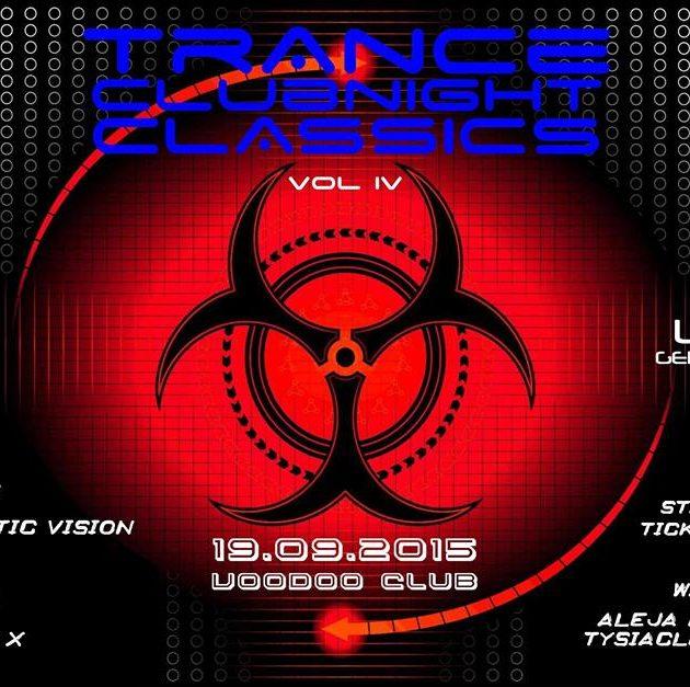 Trance Clubnight Classics vol. 4 – Lost Generation