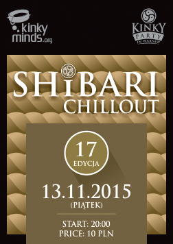 Shibari Chillout vol. 17
