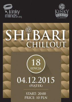 Shibari Chillout vol. 18