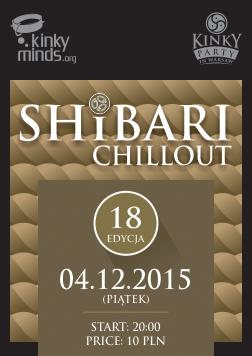 Shibari Chillout vol. 18