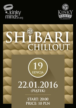 Shibari Chillout vol. 19