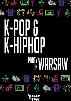 Warsaw KPOP Young Night