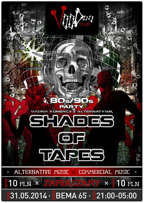Shadow of Tapes