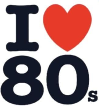 BACK TO … 80s/New Romantic