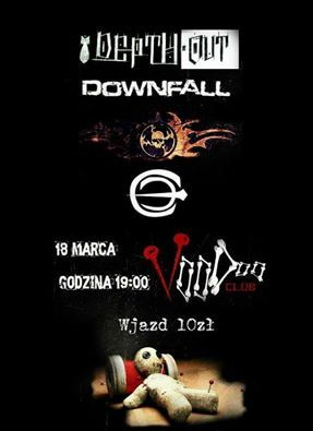 Downfall x Carnage x Ectopia x Depth Out