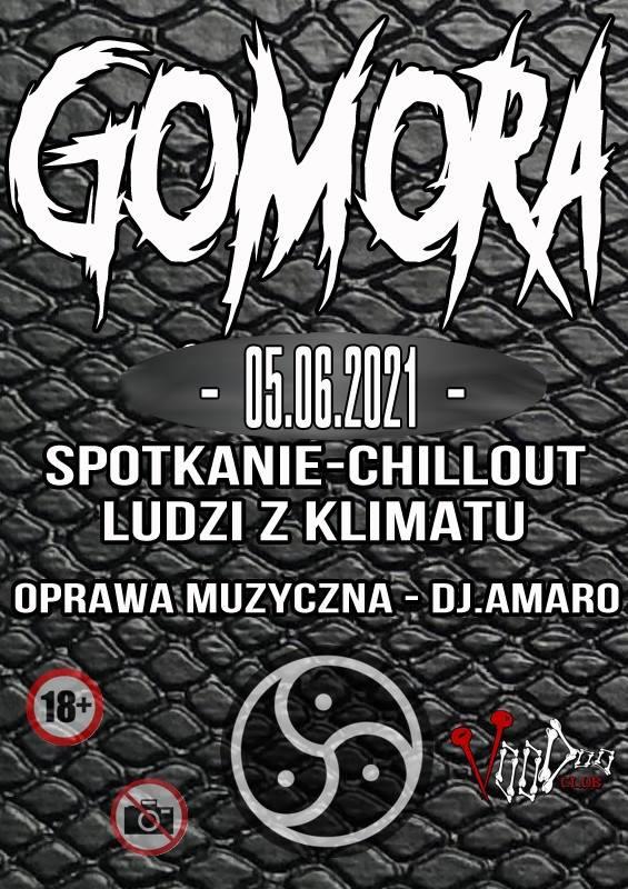Gomora vol.8 / 05.06 /