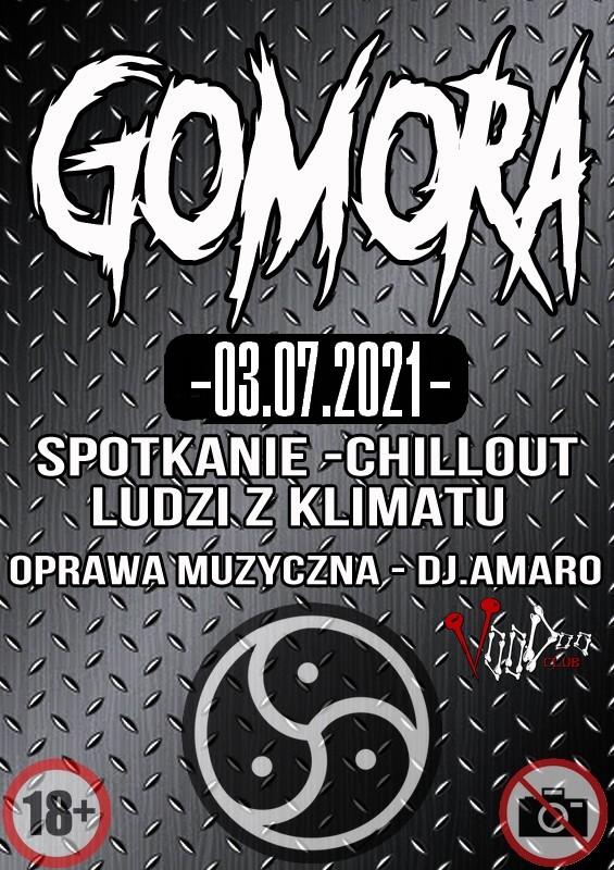 Gomora vol.9 / 03.07 /