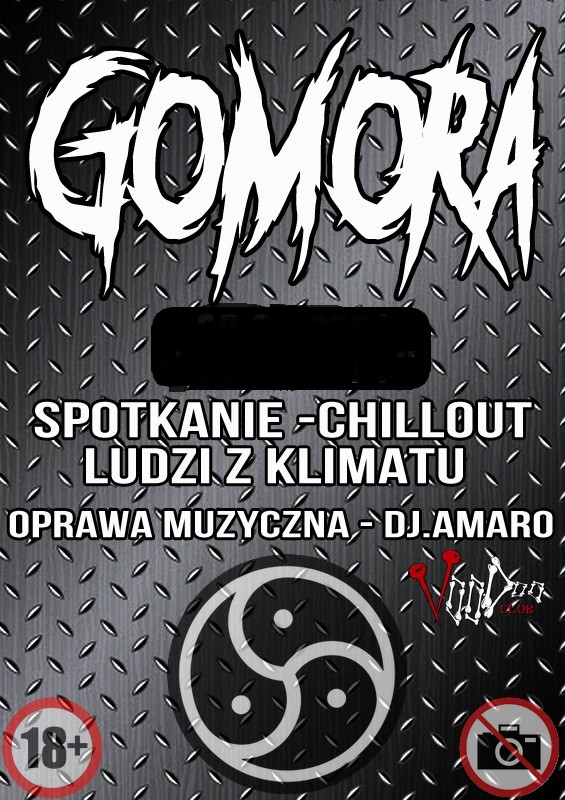 Gomora vol.10 / 03.09 /