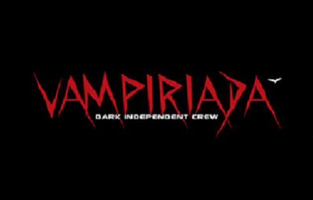 Vampiriada Halloween / 31.10 /