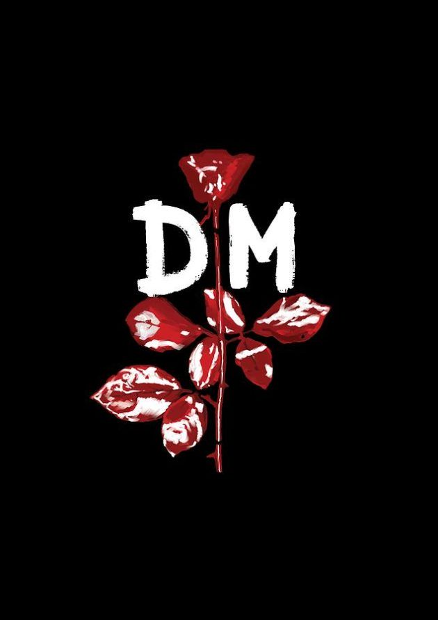 Depeche Mode Party – Back to Violator / 10.09 /